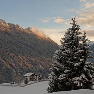 Vigo in inverno